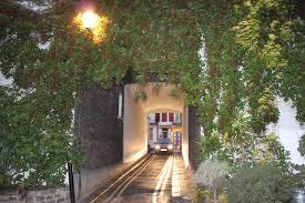 a london mews is my preferred address tastetravel
