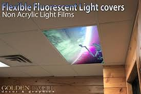 4ft fluorescent light covers planet aurora 2ft x 4ft drop ceiling fluorescent decorative