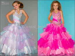custom made 2013 new pretty pageant dresses gown