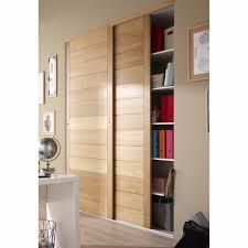 porte coulissante placard cuisine deco porte coulissante placard stickers porte placard avec porte