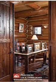 Log Home Interior Designs by 18 Best Log Cabin Dreams Images On Pinterest Home