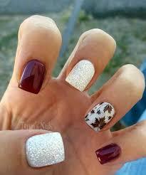 45 pretty thanksgiving nails designs 2017 thanksgiving nails