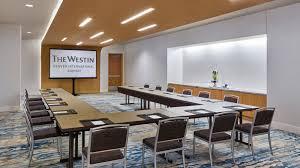 Conference Room Interior Design Denver Meeting Space The Westin Denver International Airport
