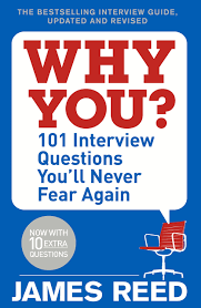why you 101 interview questions you u0027ll never fear again amazon