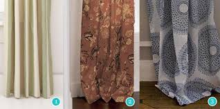 Curtains 80 Inches Long Curtain Style Guide Wayfair