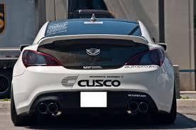hyundai sonata coupe cnt racing v3 hyundai genesis 2 0t catback exhaust 3 inch piping