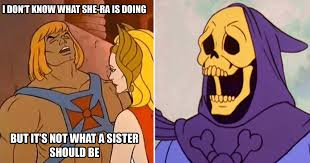 He Man Meme - secrets the creators of he man want to bury thegamer