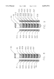 patent us6033574 method for mixing and separation employing