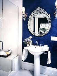 blue bathroom design ideas navy blue bathroom ideas navy blue bathroom livepost co