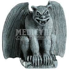 gargoyle horror ornament ho grgl by collectibles