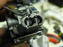 how to adjust your ryobi carburettor mixture screws ljn blog