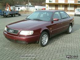 95 audi s6 audi vehicles with pictures page 184