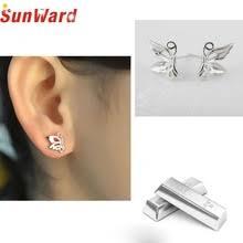 get cheap small butterfly earring aliexpress com alibaba
