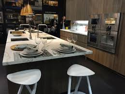 polished panache transform your kitchen island with marble magic