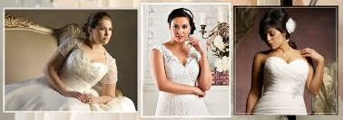 Bridal Stores Plus Size Wedding Dress Shopping Tips And Ideas From Five Bridal