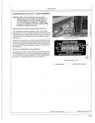 manual cargadora retroexcavadora 310k john deere documents