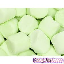 campfire mallow bursts marshmallows key lime 8 ounce bag