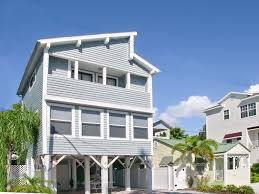 sunset beach house 2 bedroom sleeps 8 gulf view wifi dog