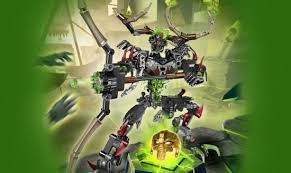 Barnes And Noble Legos Lego Bionicle Umarak The Hunter 71310 673419249164 Item