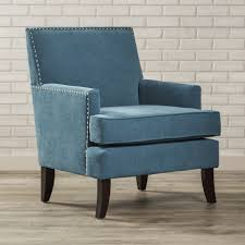 Blue Accent Chair Light Blue Accent Chair And Green Room The Home Redesign