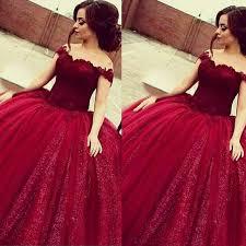 burgundy quince dresses aliexpress buy burgundy quinceanera dresses debutante gowns