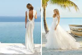 bridal dresses for the beach internationaldot net