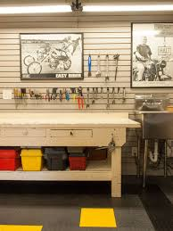 Work Bench Design Garage Workbench Houzz