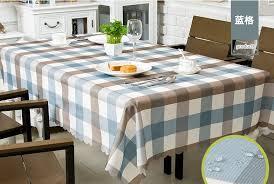 silence cloth table pad custom office table cloth set table skirt cover long check in desk