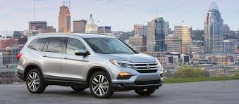 honda pilot 206 2016 honda pilot review ratings edmunds