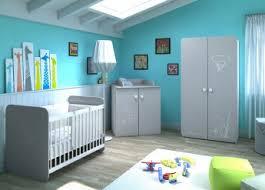 chambre bébé promo chambre bébé contemporaine coloris blanc gris girouette chambre