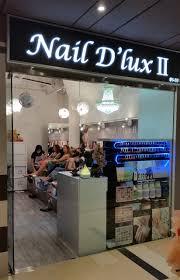 east village outlet nail d u0027lux ii singapore