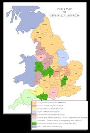 Counties In England Map by The Map That Might Have Been William Smith U0027s Maps Interactive