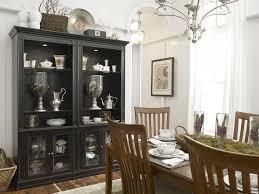 Dining Room Hutch Decorating Ideas 100 Black Dining Room Hutch Dining Tables Thomasville Pecan