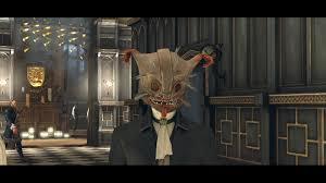 Dishonored Mask Dishonored Guide Eliminating Lady Waverley Boyle Non Lethally In