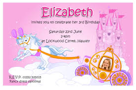 astonishing invitation cards for birthday party for kids 71 with