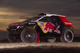 peugeot dakar 2015 dakar a challenge to man and machine u2013 rallystar