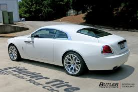 forgiato rolls royce rolls royce wraith with 22in forgiato drea ecl wheels exclusively