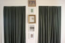 Replace Sliding Closet Doors With Curtains Bathroom Mirrored Closet Doors Bifold Fascinating Bifold Closet