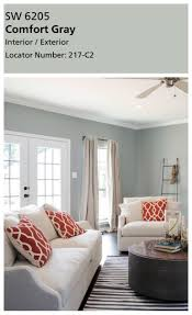 Best  Basement Paint Colors Ideas On Pinterest Basement - Blue living room color schemes