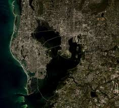 Tampa Bay Zip Code Map by Tampa Bay Area Wikipedia