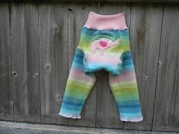 Upcycle Leggings - 133 best upcycled wool diaper covers and longies images on