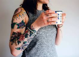 revealed the professions where tattoos are still taboo hr news