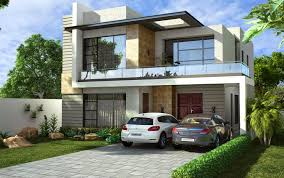 3d Front Elevation Com 8 Marla House Plan Layout Elevation by One Kanal House Design 3d Front Designblog Front Design Of