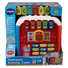 Vtech Write And Learn Desk Vtech Vtech Alphabet Activity Cube Target
