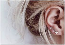 earring top of ear ear piercing top of ear tattoo inspiration
