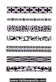 tatuagem polinesia maori 0185 by tatuagem polinésia tattoo maori