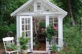 Backyard Green House Download Backyard Greenhouses Garden Design