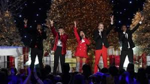pentatonix christmas album pentatonix confirms 2nd nbc christmas special deluxe edition of