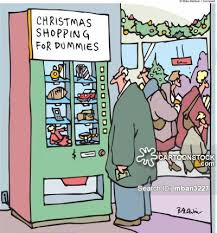 holidays for dummies christmas shopping for dummies and comics pictures