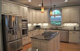 Best Finish For Kitchen Cabinets Amazing  HBE Kitchen - Kitchen cabinets finish